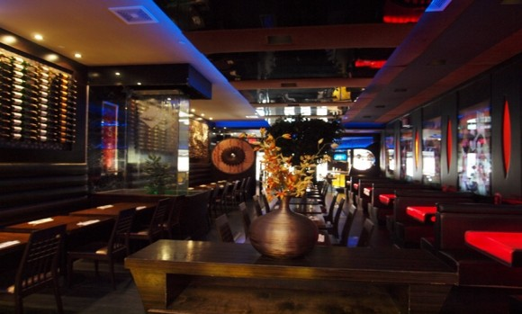 Moca Asian Bistro, Woodbury - Restaurant Reviews, Phone Number.