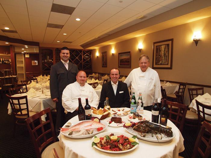 Syosset Long Island Restaurants