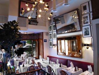Bistro Du Nord Great Restaurants Of New York City