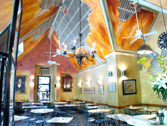 Peppers cafe italian northern restaurant ardmore ardmore for A la maison restaurant ardmore pa