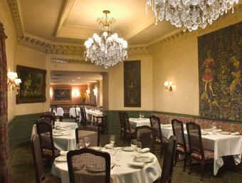 Picholine Great Restaurants Of New York City