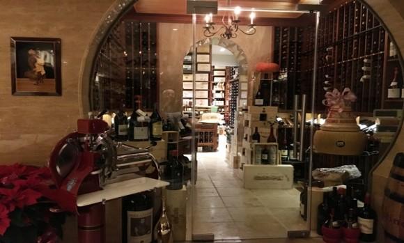 City Cellar Wine Bar Grill & Syosset Wine Cellar - Vase and Cellar Image Avorcor.Com