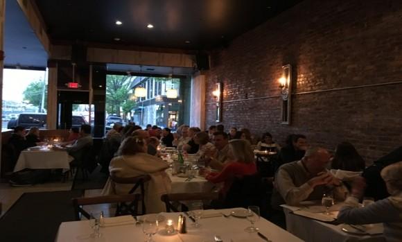 Great Restaurants Of Long Island Wild Goose Restaurant Pub