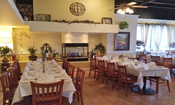 Great Restaurants Of Long Island Verona Ristorante