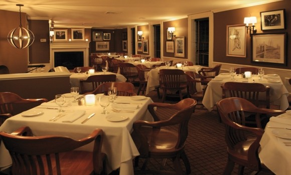 Hendricks Restaurant Roslyn New York
