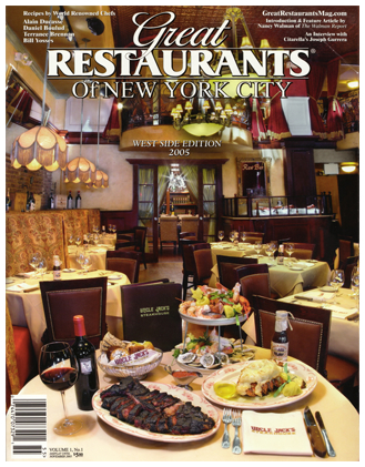 www.greatrestaurantsmag.com/NYC