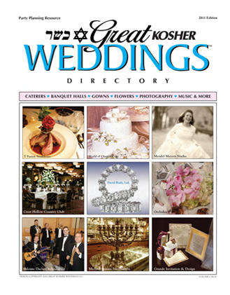 www.greatkosherweddings.com